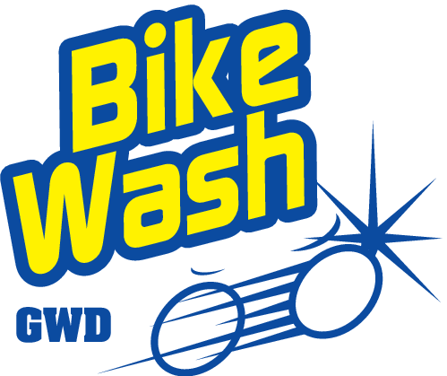 Logo GWD Bike Wash